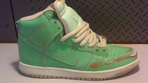 release date 479d2 e98b0 Nike SB Dunk High Statue of Liberty