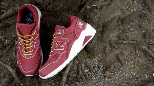 brand new be714 eee6a Andsuns x HECTIC x mita sneakers x New Balance MT580