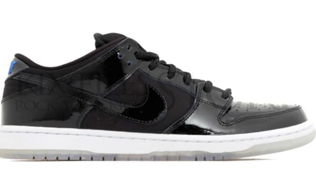 ff41410cdbe This Nike SB Dunk High Takes Inspiration From the
