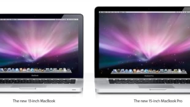 Apple - New Macbook + MacBook Pro - 0