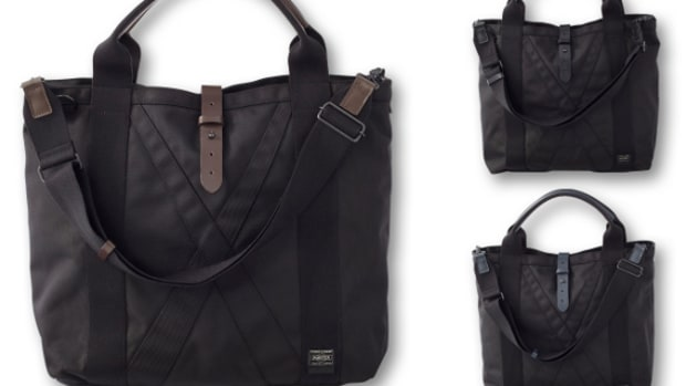 OriginalFake x Porter - Fall 2011 Accessories - 2