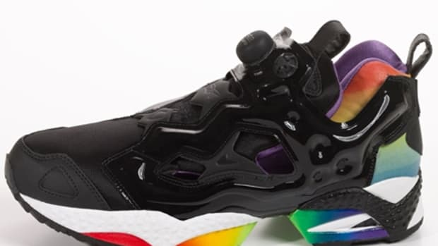 Reebok x UNDFTD - Insta Pump Fury - The Running Man Pack