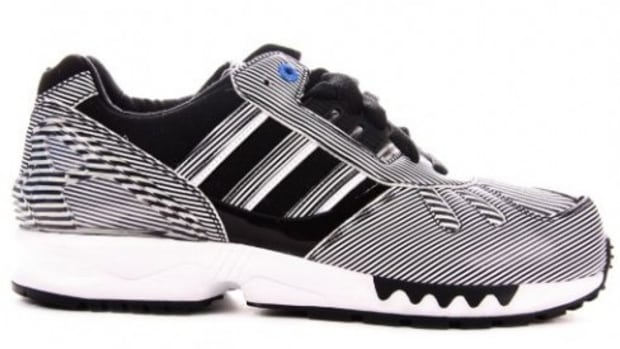 adidas Originals ZX 7020 W - Spring/Summer 2009 - 0