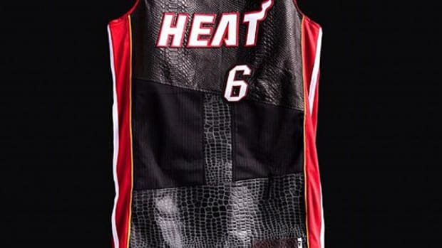 the best attitude 5cd41 42d11 Miami Heat - Freshness Mag