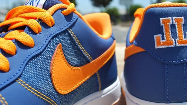 super popular 58a9b ff8cc Nike Air Force 1 - Jeremy Lin   Available