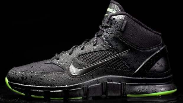 89ef080c723 Nike Shield Footwear Collection - Holiday 2012 - Freshness Mag