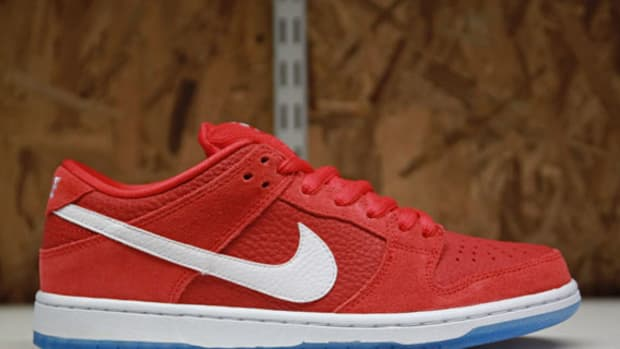 best website 353ae 10e18 Nike SB October 2012 Sneaker Releases