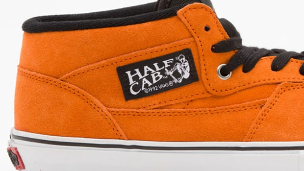 0d60158748 Vans Celebrates the 25th Anniversary of the Half Cab - Freshness Mag