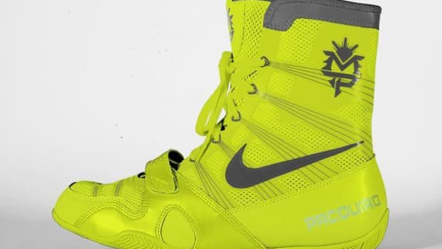 f4067aaba20c7 Manny Pacquiao x Nike HyperKO MP Boxing Boot - New Colorways