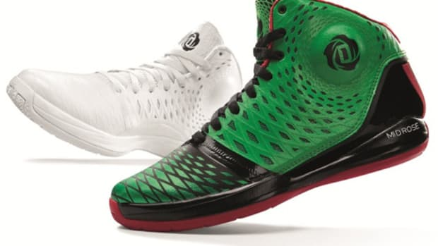the latest ff827 0d7fe adidas D Rose 3.5 - Available on miadidas