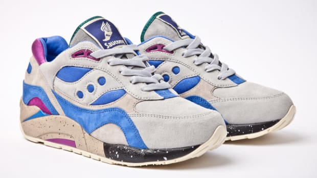 cdbbe458f8b Saucony Pays Tribute to the Iconic Wolverine 1000 Mile Boot ...