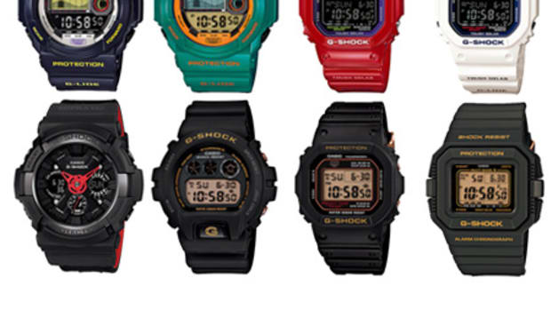 053871eed0fc G-SHOCK Releases