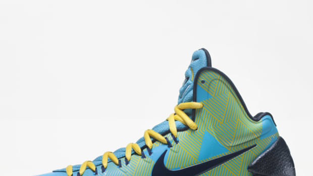 "Nike KD V - ""N7"" Collection 