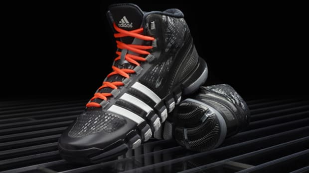 new arrival 7e424 f1e82 adidas CrazyQuick - BlackLead