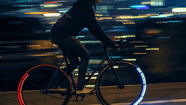 Revolights x MISSION BICYCLE COMPANY - 0