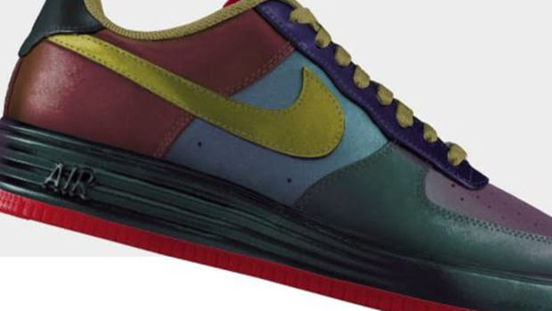 reputable site 5a4f2 3e848 NIKEiD - Chroma Design Options for Nike Air Force 1 iD   Available Now