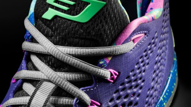 93176317159aef Jordan CP3.VII - Officially Unveiled with Chris Paul - Freshness Mag
