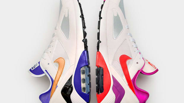 outlet store 569b7 06e21 Nike Air Max 180 - A Look Back at Past Advertisements - Freshness Mag