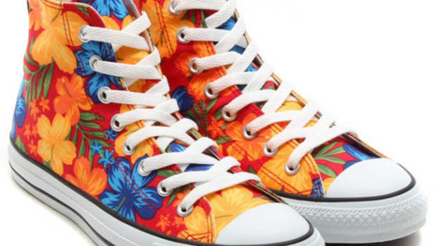 Converse Chuck Taylor All Star - Resofla Floral Pack 08323115f