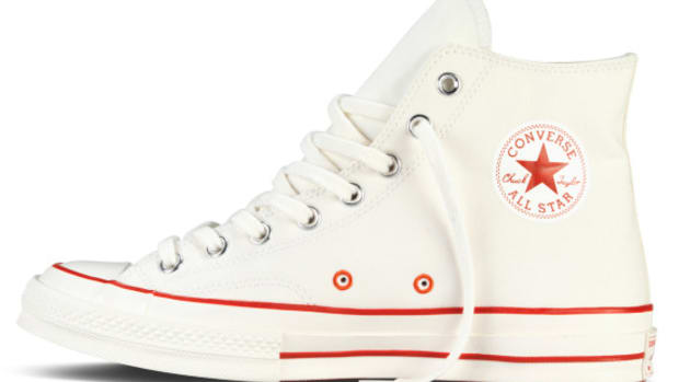 512c2348fc05 Nigel Cabourn Dresses Up the Converse Chuck Taylor  70 - Freshness Mag