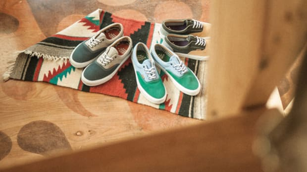 5eea97f9ba VANS California Collection Fall 2014 - Twill Pack