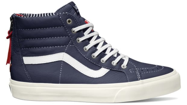 Vans Launches a Collection of Varsity-Inspired Classics - Freshness Mag 2c05a1a04