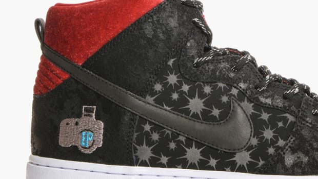 b340689ab5f0 Brooklyn Projects x Nike SB Dunk High Premium Reign In Blood ...
