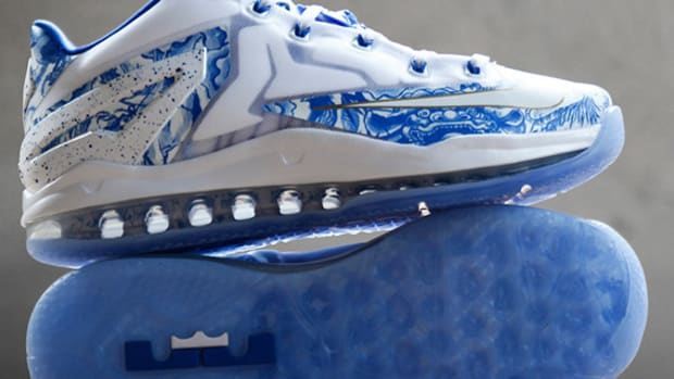 Nike Lebron 11 Low China Release Info Freshness Mag