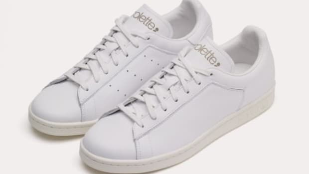 separation shoes 81bdb 8dd13 adidas Originals Stan Smith Collaborations With Barneys New York, Dover  Street Market, and colette
