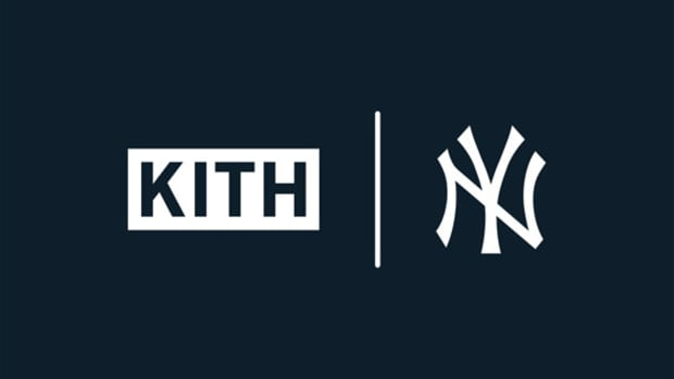 ce0a8ddbd9 KITH x New Era New York Yankees 59FIFTY Caps
