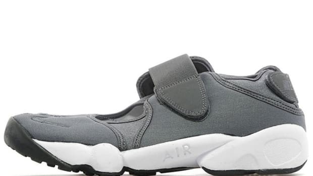 A Preview Of Upcoming Nike Air Rift Colorways For Summer