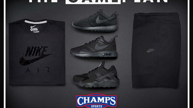 a80169b71da32b The Game Plan By Champs Sports  Gear Up for Fall With the Nike Sportswear