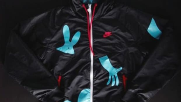 Nike COLAB Windrunners - 3