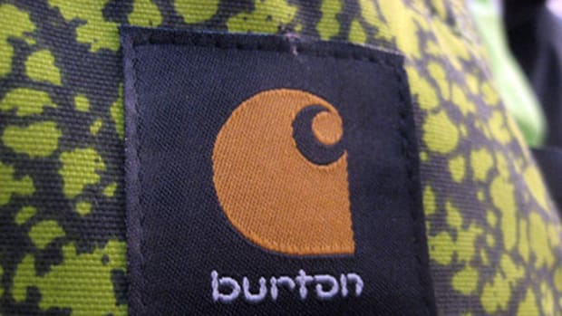 Burton x Carhartt - Coming Soon - 1