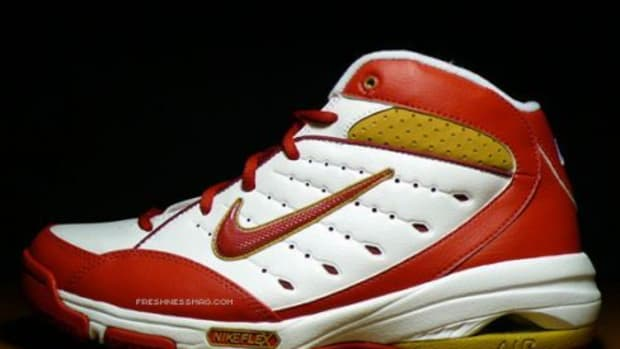 Nike  2008 All-Star Game - West Sneakers - 3