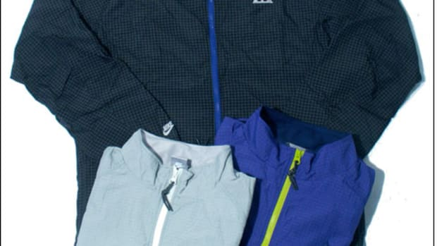 Nike ACG - Ripstop Jackets - 3