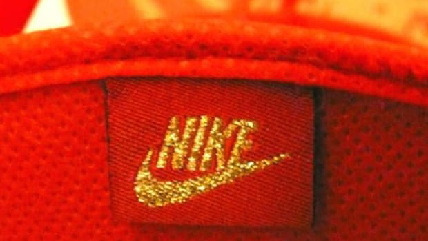 Nike  Chinese New Year Bag - 2
