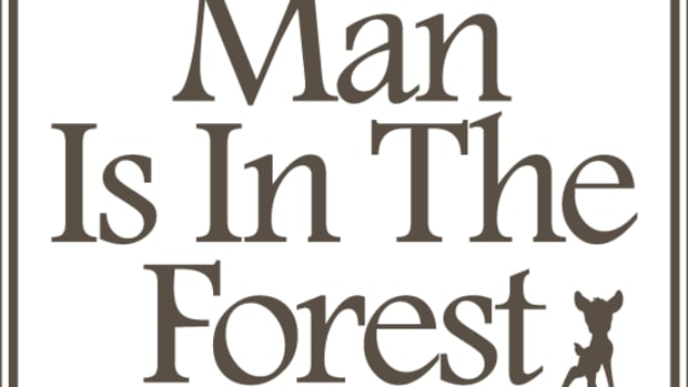 man-in-the-forest