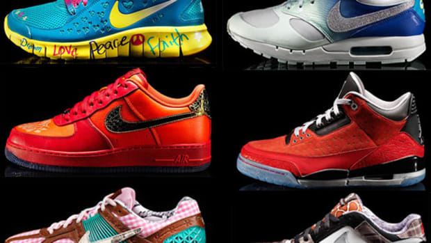 Nike Doernbecher Freestyle VII Collection  6ad60f3237