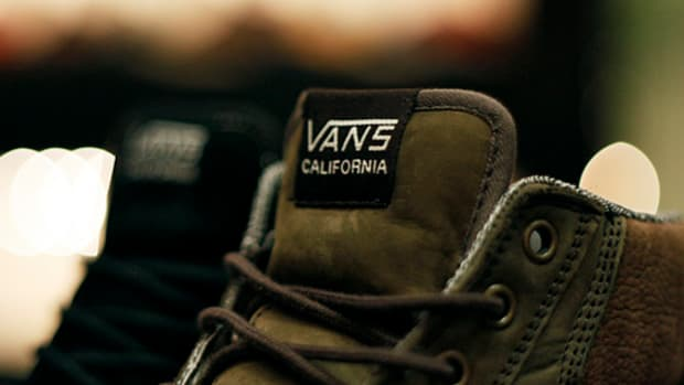 vans california switchback nubuck summary