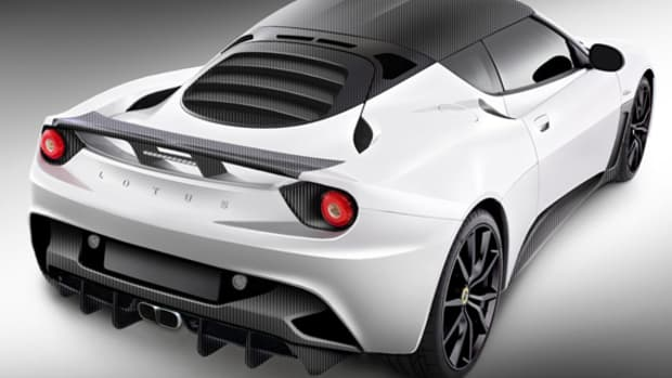 lotus evora by mansory 2