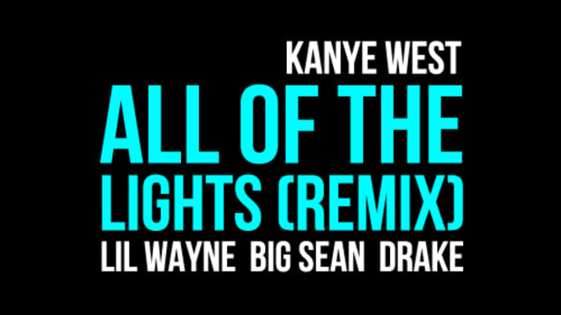 Kanye-West-featuring-Lil-Wayne-Big-Sean-Drake-All-Of-The-Lights-Remix