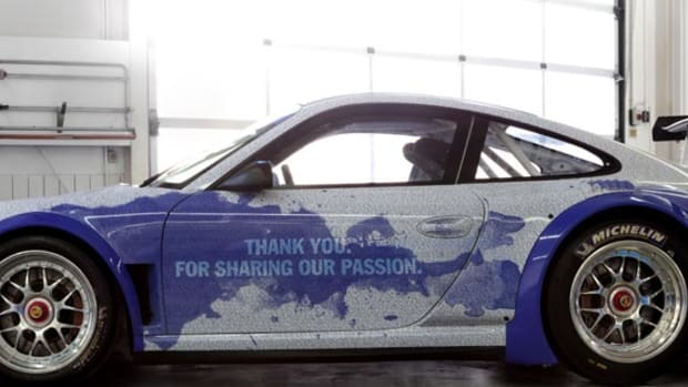 Porsche GT3 R Hybrid - One Million Facebook Fans Edition 4