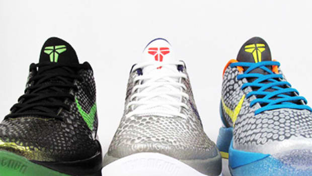 Nike Zoom Kobe VI March Colorways 21 Mercer 1