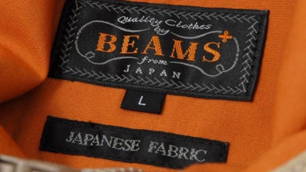 Beams Plus Unveils a Fall/Winter 2016 Collection Built for