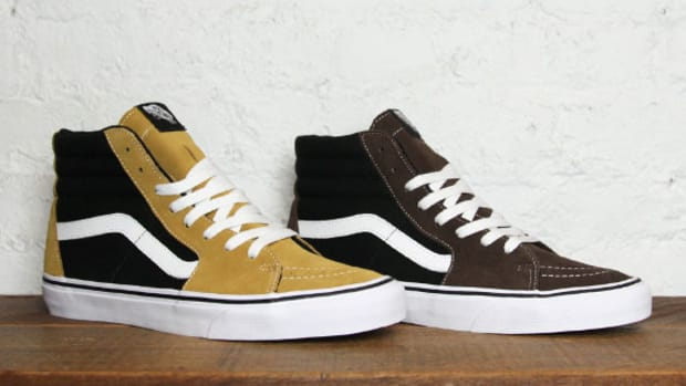 Vans Celebrates 50th Anniversary With 50 Colorways of the Sk8-Hi ... 36cf8e7d5
