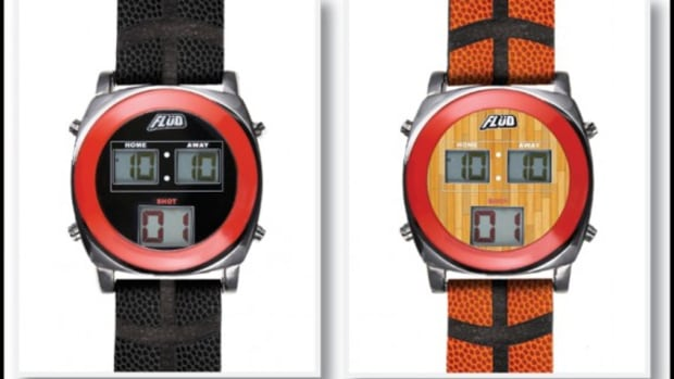 FLuD Watches - Spring/Summer 2009 Collection - 12