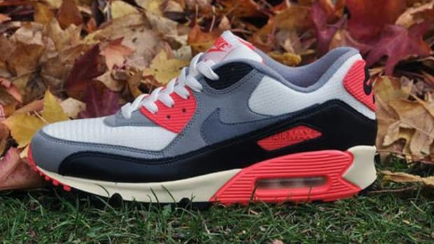 low priced b4acc ac45f Nike Air Max 90 Infrared Vintage