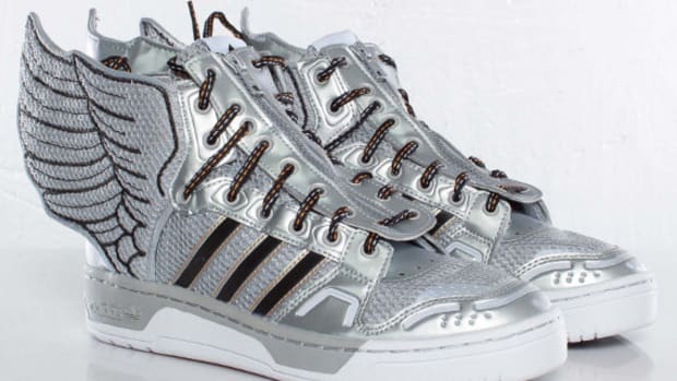 free shipping a6253 c6208 adidas Originals by Jeremy Scott - JS Wings 2.0   Available Now · Fashion