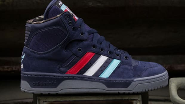 factory authentic bf087 e19c2 adidas Originals Conductor Hi